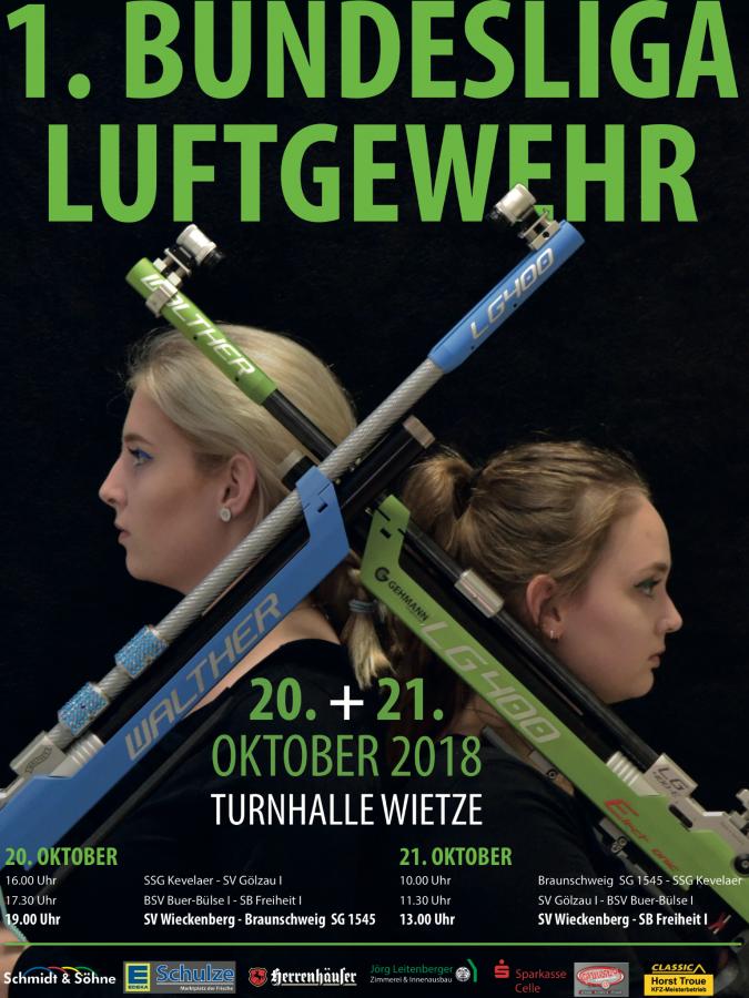 Plakat 2018/2019