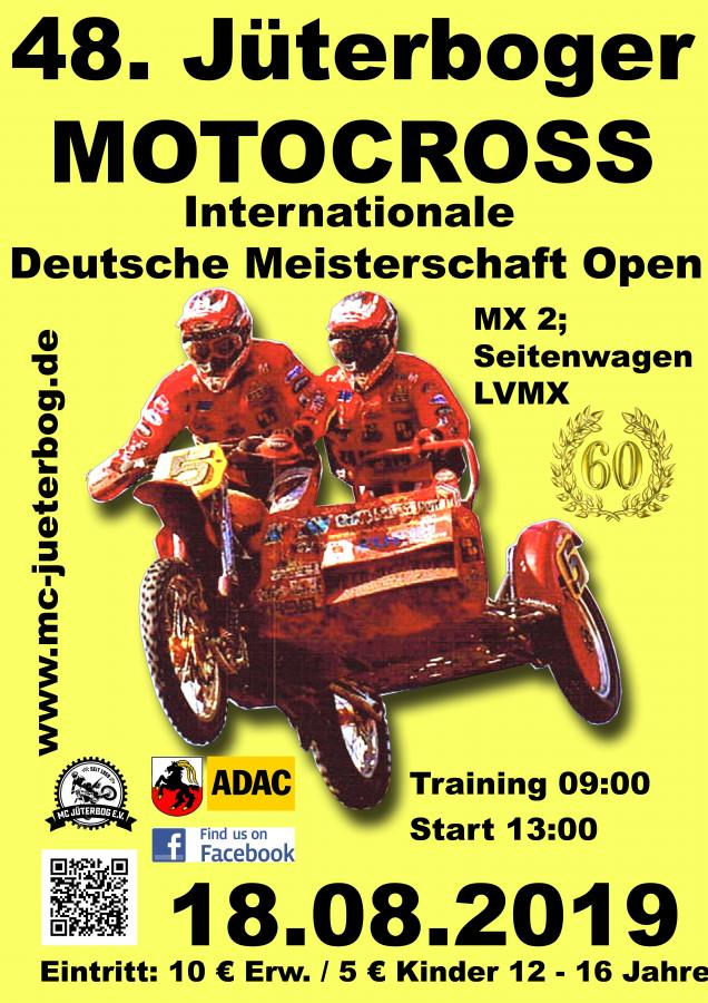DM MC-Jüterbog