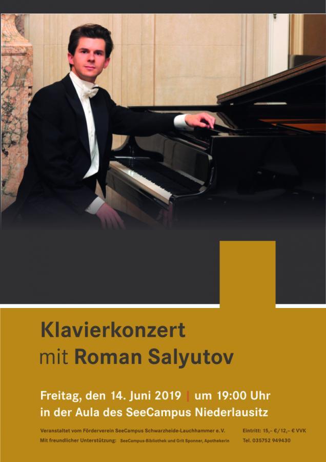 Roman Salytov