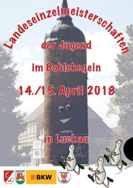 LEM 2018 Luckau