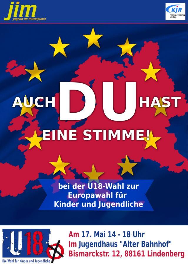 Plakat LIndenberg