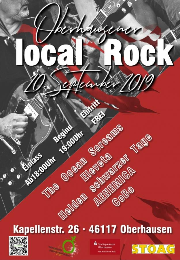 Local Rock