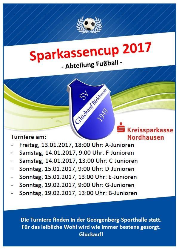 Sparkassencup 2017