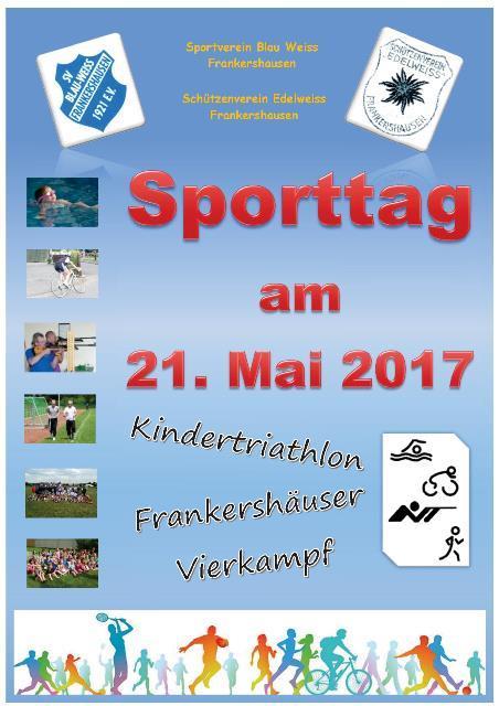 2017-05-21 Sporttag