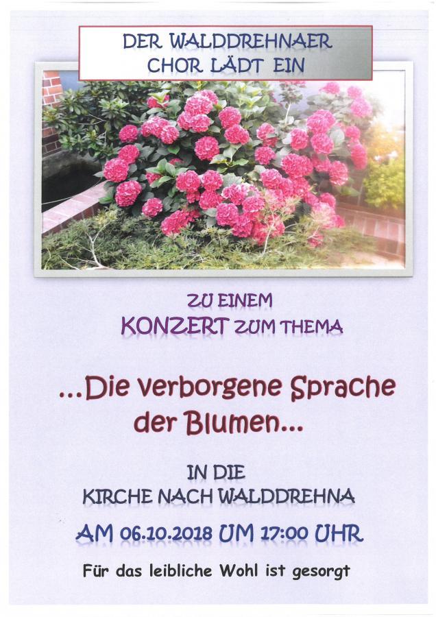 Walddrehna 10-18