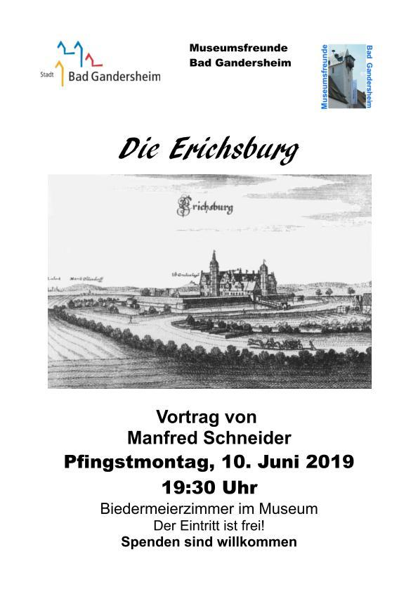 Erichsburg