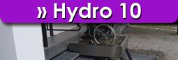 Plattformhebelifte Hydro 10 Aufzug LuS