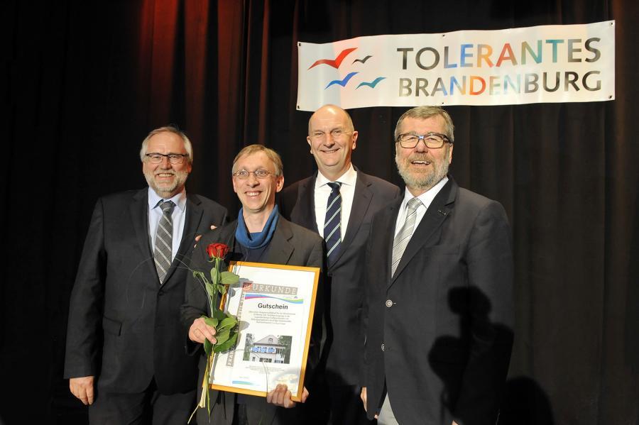 FBP 2016 – 2. Preis