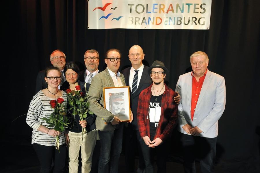 FBP 2016 – 3. Preis