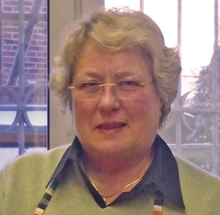 Ilse-Marie Placzek