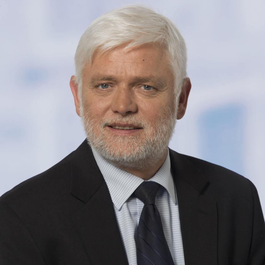 Bürgermeister Plöger Horst