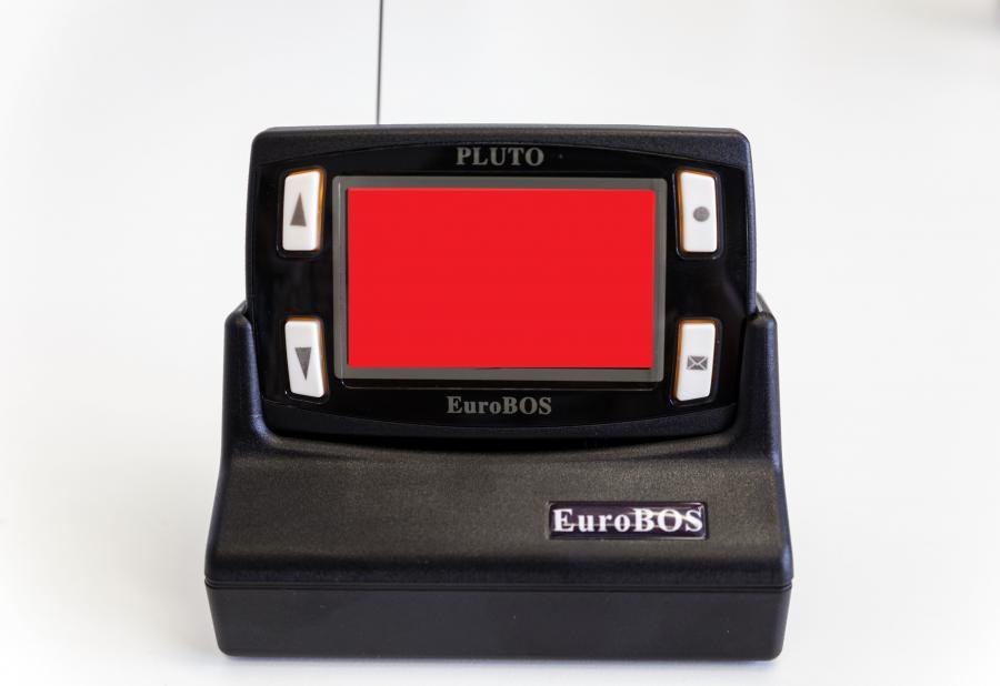 EuroBos Pluto
