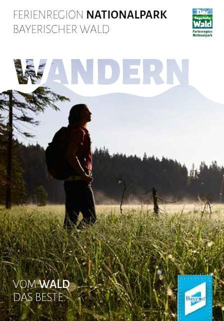 Titelbild Pocketguide Wandern