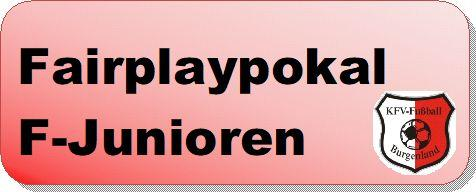 Fairplay-Pokal F-Junioren