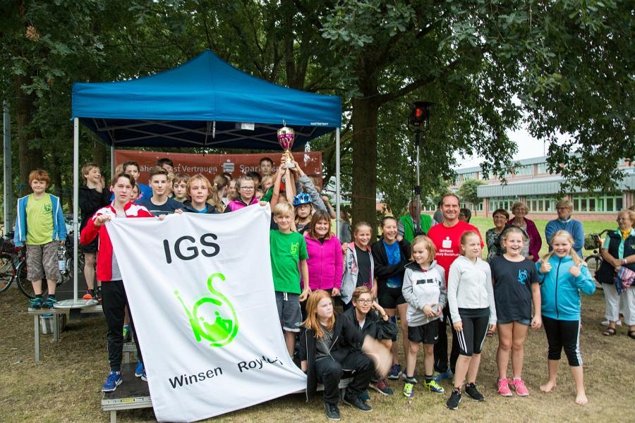 IGS Roydorf 2016