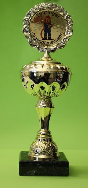 Pokalwettbewerb