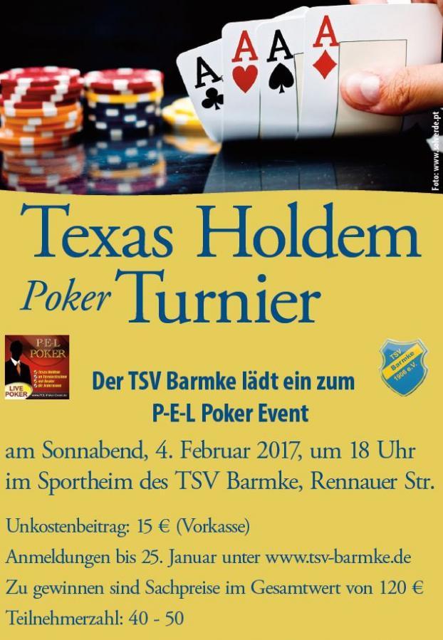 Pokern 2017