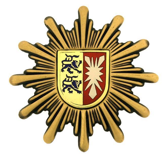 polizei-stern