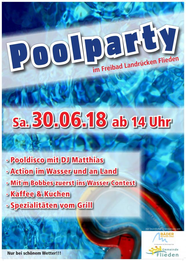 poolparty 18