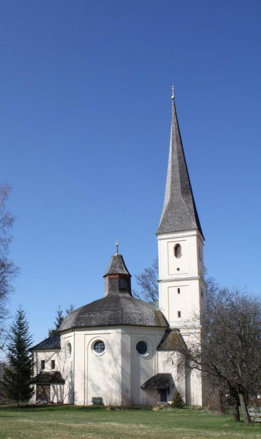 Portiunkulakirche, Miesbach