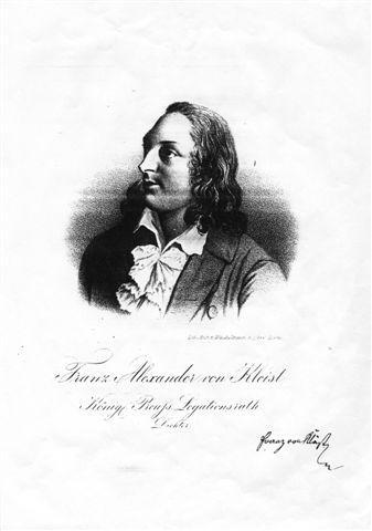 Franz Alexander von Kleist