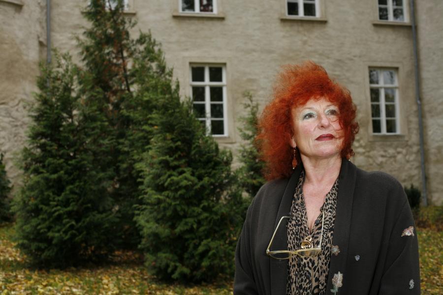 Josefine Edle Von Krepl