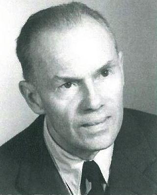 Portrait Hans Kuttner