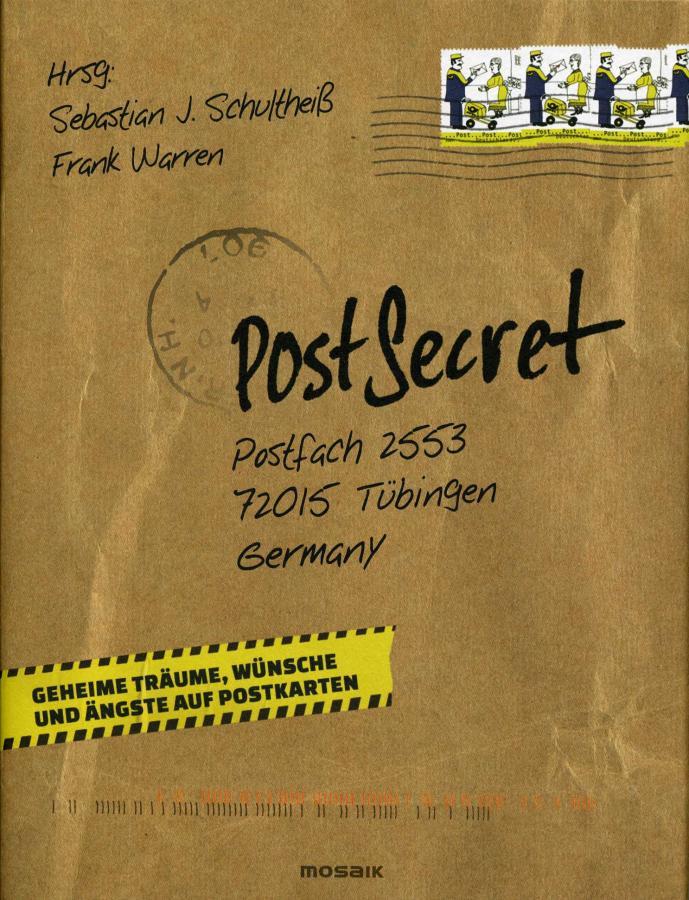 Post Secret 2014