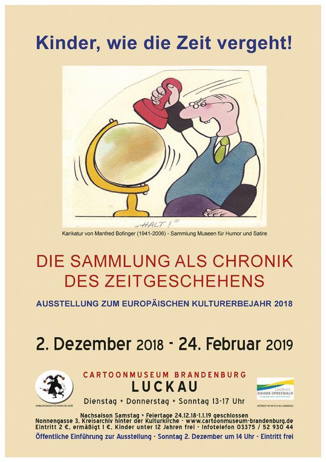 Plakat Kulturerbejahr