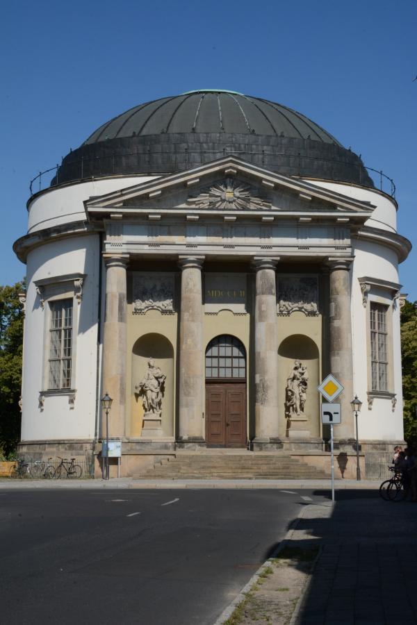 Französisch-reformierte Kirche