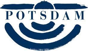 Logo Landeshauptstadt Potsdam