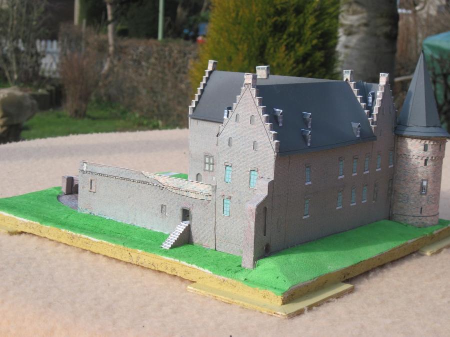 Burg Engelsdorf 2