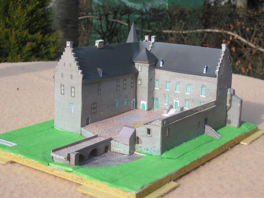 Burg Engelsdorf 3