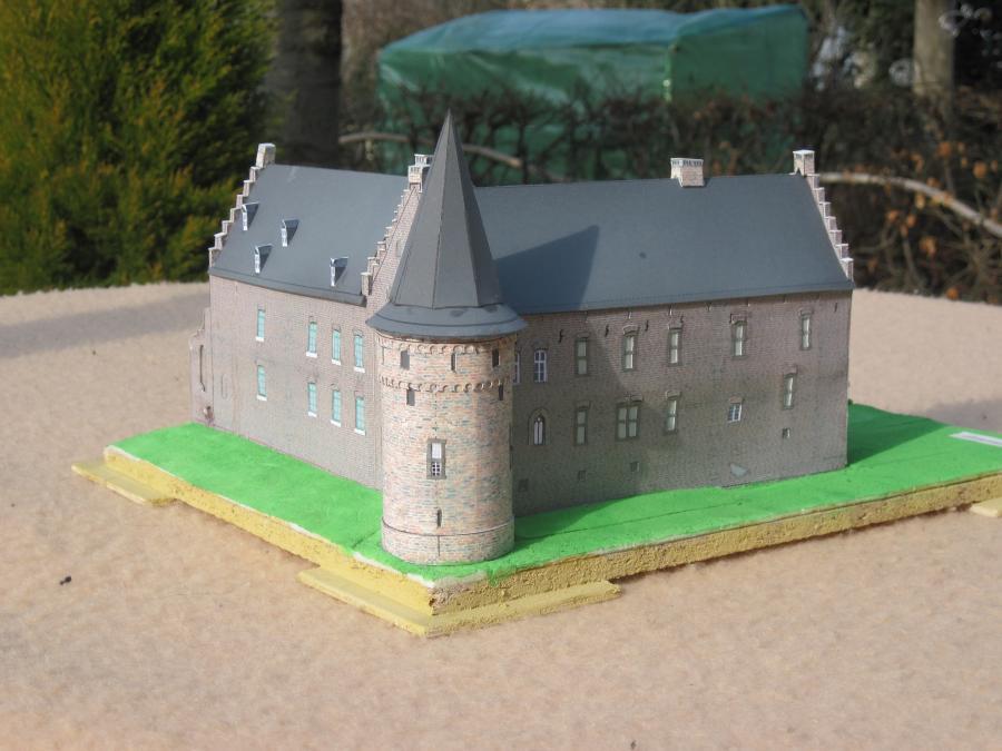 Burg Engelsdorf 4