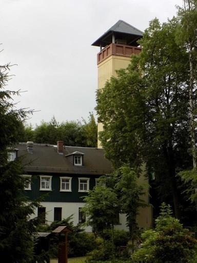 Prinz-Friedrich-August Turm, Foto: Annett Rendke