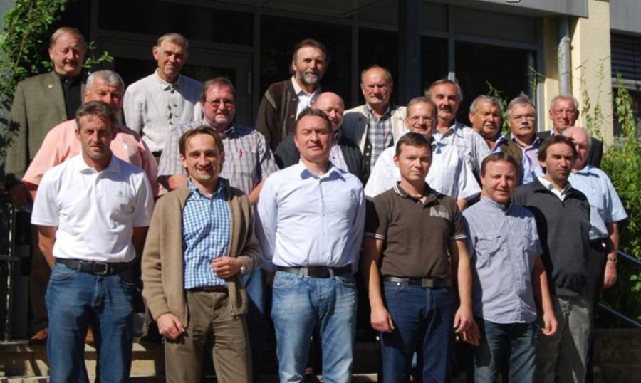 Preisrichter in Niederbayern