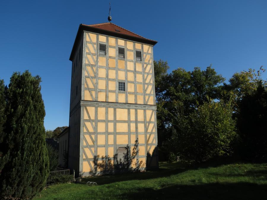 Dorfkirche Prenden