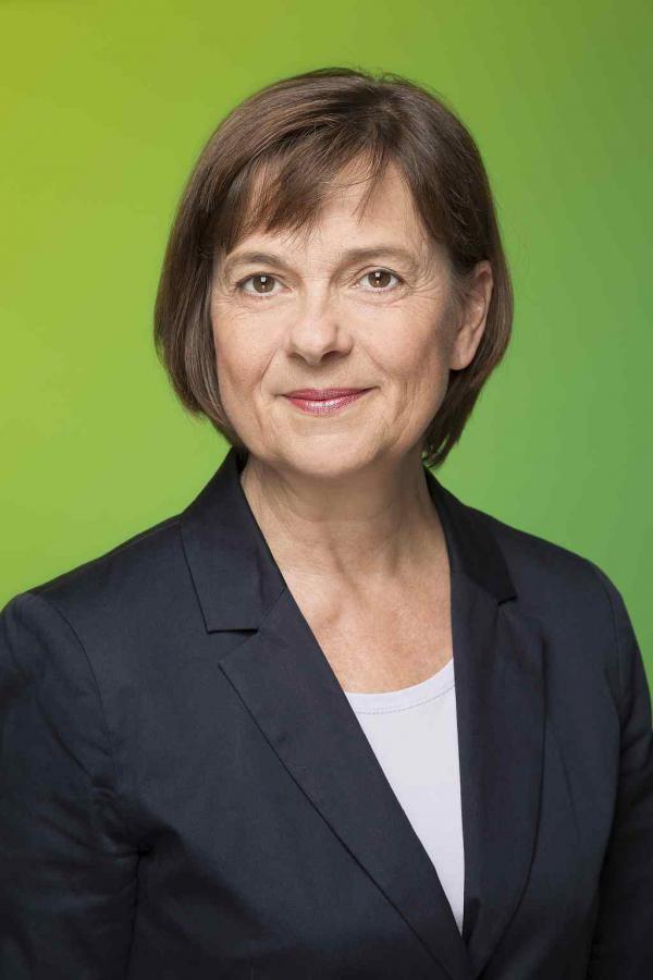 Ursula Nonnemacher, MdL