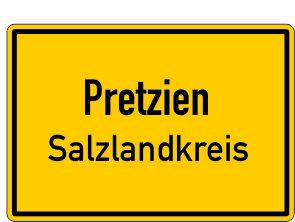 Pretzien