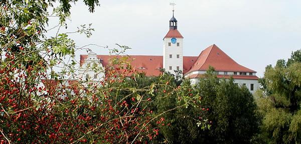 Pretzscher Schloss
