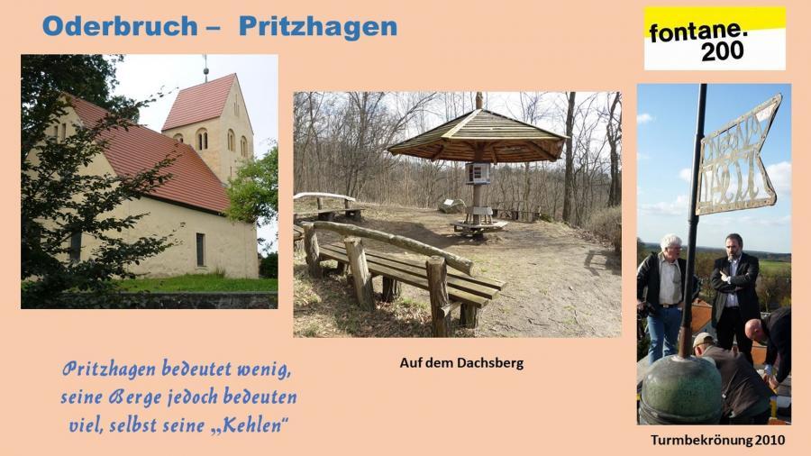 Pritzhagen