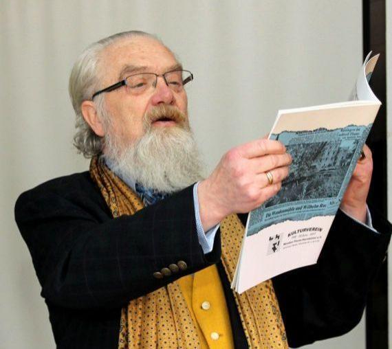Prof. Biegel