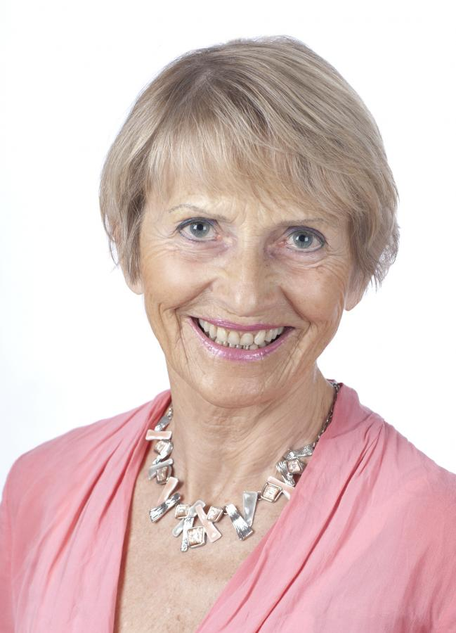 Prof. Ingrid Gerhard