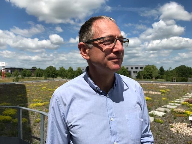 Prof. Dr. med. Ulf Schlegelmilch