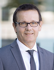 Prof. Dr. med. Andreas Nieß
