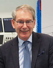 Prof. Dr. med. Dr. h.c. Jürgen M. Steinacker