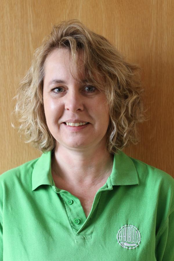 Gabi Schleif