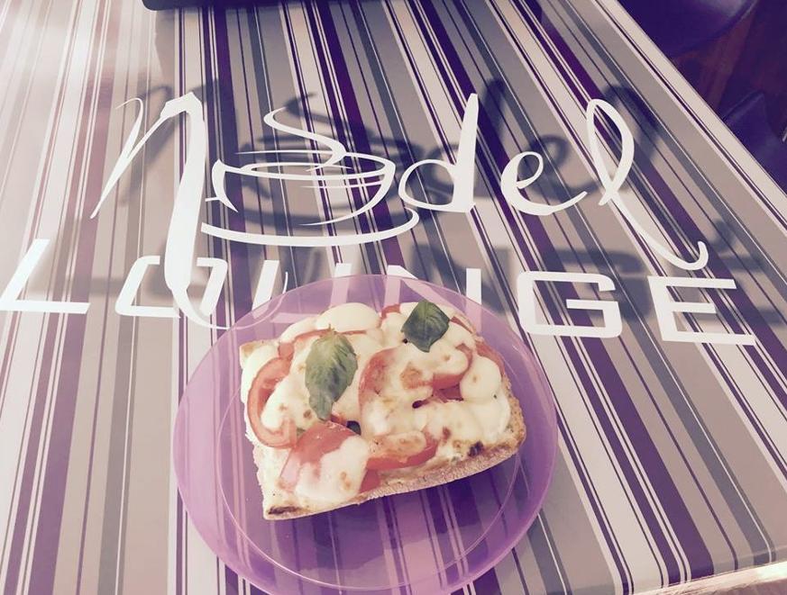 Nudel Lounge