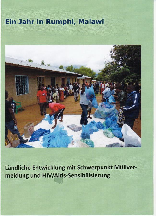 Projekt Ameslamp_Malawi