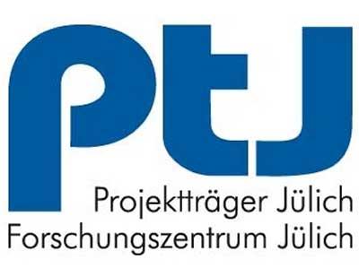 LogoJuelich